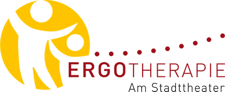 Logo - Ergotherapie Am Stadttheater